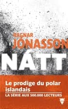 Nátt ebook by Ragnar Jónasson