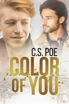 Color of You ebook by C.S. Poe