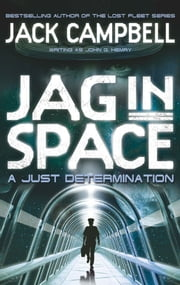 A Just Determination ebook by Jack Campbell