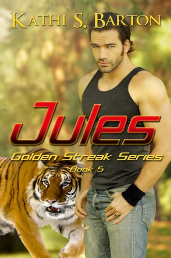 Jules ebook by Kathi S Barton