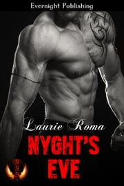 Nyght's Eve ebook by Laurie Roma