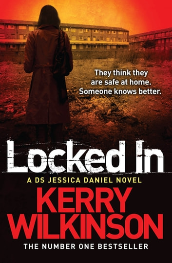 Locked In ebook by Kerry Wilkinson
