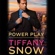 Power Play audiobook by Tiffany Snow