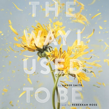 The Way I Used to Be audiobook by Amber Smith