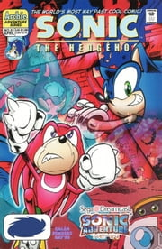 "Sonic the Hedgehog #81 ebook by Karl Bollers,Ken Penders,James Fry,Nelson Ribeiro,Steven Butler,Chris Allan,Andrew Pepoy,Pam Eklund,Harvey Mercadoocasio,Patrick ""SPAZ"" Spaziante,Manny Galan"