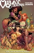 Rat Queens Vol. 3 ebook by Kurtis J. Wiebe, Tess Fowler