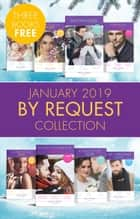 The By Request Collection ebook by Jules Bennett, Michelle Celmer, Charlene Sands,...