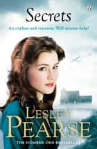 Secrets ebook by Lesley Pearse