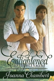 Enlightened ebook by Joanna Chambers
