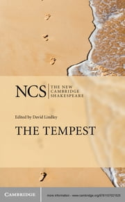 The Tempest ebook by William Shakespeare,David Lindley