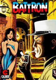 Battron: The Trojan Woman Vol.1 #1 ebook by Wayne Vansant