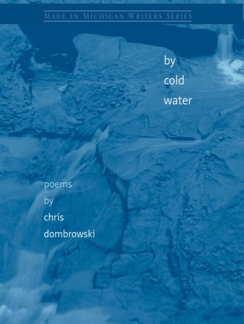 By Cold Water ebook by Christopher Dombrowski