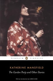 The Garden Party and Other Stories ebook by Katherine Mansfield,Lorna Sage