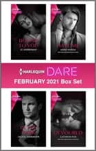 Harlequin Dare February 2021 Box Set ebook by Jackie Ashenden, Anne Marsh, Cathryn Fox,...