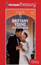 Mistaken Bride ebook by Brittany Young