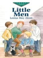 Little Men ebook by Louisa May Alcott