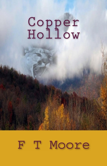 Copper Hollow ebook by FT Moore