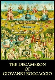 The Decameron of Giovanni Boccaccio ebook by Giovanni Boccaccio