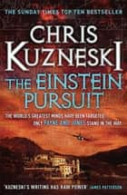The Einstein Pursuit (Payne & Jones 8) ebook by Chris Kuzneski