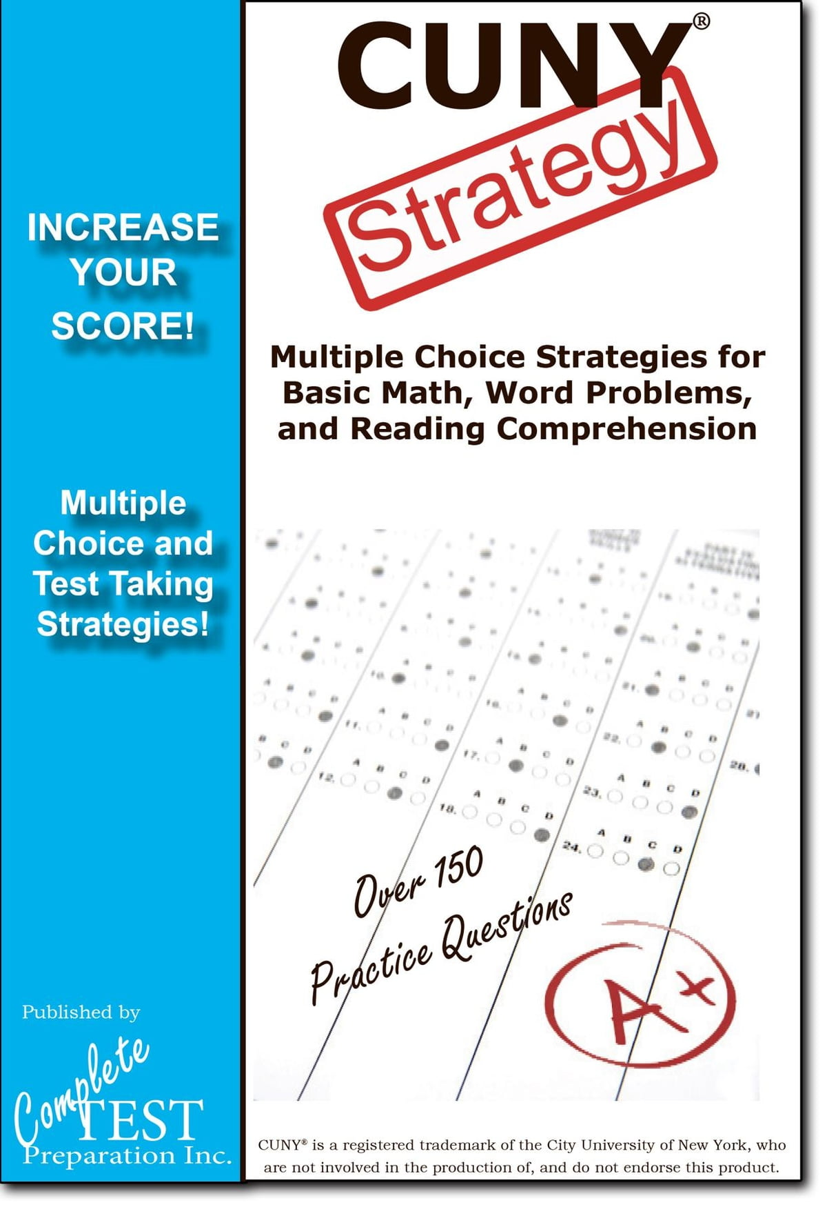Cuny test strategy ebook by complete test preparation inc cuny test strategy ebook by complete test preparation inc 9781928077152 rakuten kobo baditri Images