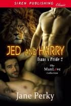 Jed and Harry ebook by Jane Perky