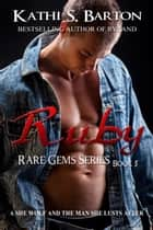 Ruby ebook by Kathi S Barton
