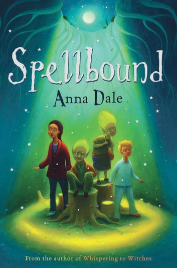 Spellbound ebook by Anna Dale