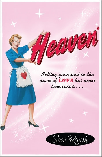 Heaven® ebook by Susi Rajah
