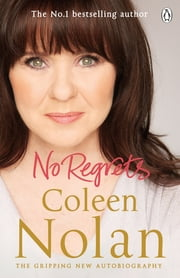 No Regrets ebook by Coleen Nolan