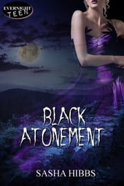 Black Atonement ebook by Sasha Hibbs