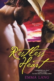 Restless Heart ebook by Emma Lang