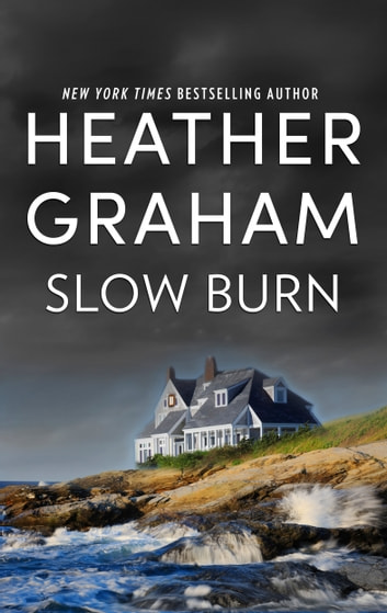 Slow Burn ebook by Heather Graham