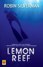 Lemon Reef ebook by Robin Silverman