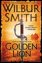 Golden Lion, A Novel of Heroes in a Time of War