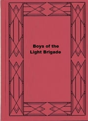 Boys of the Light Brigade - A Story of Spain and the Peninsular War ebook by Herbert Strang