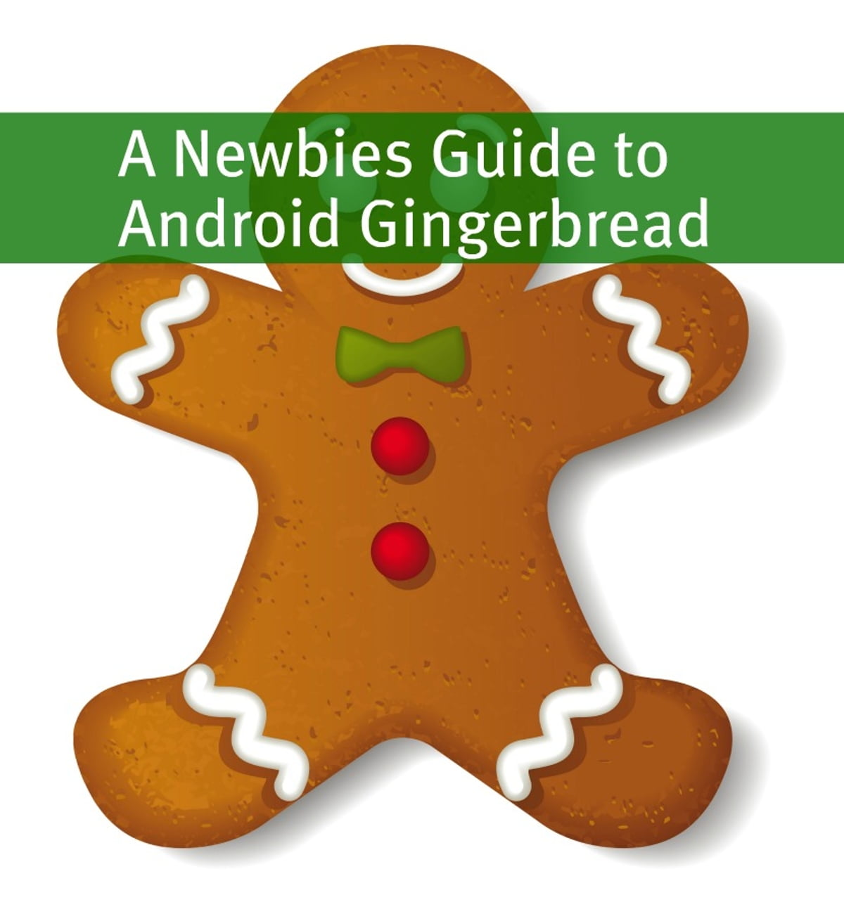 A Newbies Guide to Android Gingerbread eBook by Minute Help Guides -  1230000012084 | Rakuten Kobo