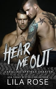 Hear Me Out ebook by