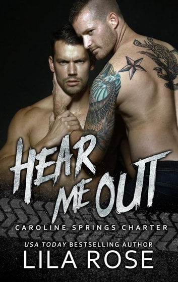Hear Me Out ebook by Lila Rose