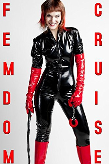 Femdom Cruise ebook by Dominique Paige