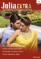 Julia Extra Band 438 ebook by Alison Roberts, Susan Stephens, Maisey Yates,...