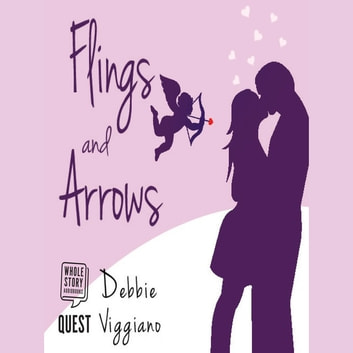 Flings and Arrows audiobook by Debbie Viggiano