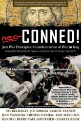 Neo-Conned!: Just War Principles: A Condemnation of War in Iraq ebook by Sharpe, J. F.