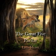 The Great Five - Parilar ebook by Linn Meret