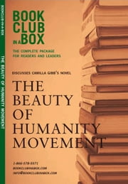 Bookclub-in-a-Box Discusses The Beauty of Humanity Movement, by Camilla Gibb: The Complete Package for Readers and Leaders ebook by Marilyn Herbert,Jo-Ann Zoon