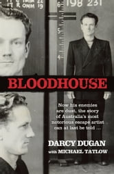 Bloodhouse ebook by D Dugan