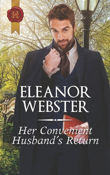 Her Convenient Husband's Return ebook by Eleanor Webster