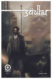 THE SADHU ebook by Gotham Chopra,Jeevan J. Kang