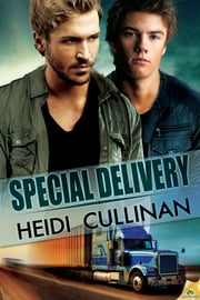 Special Delivery ebook by Heidi Cullinan