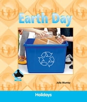 Earth Day ebook by Murray, Julie
