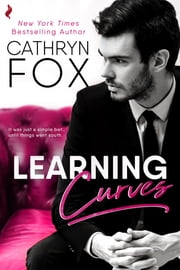 Learning Curves ebook by Cathryn Fox